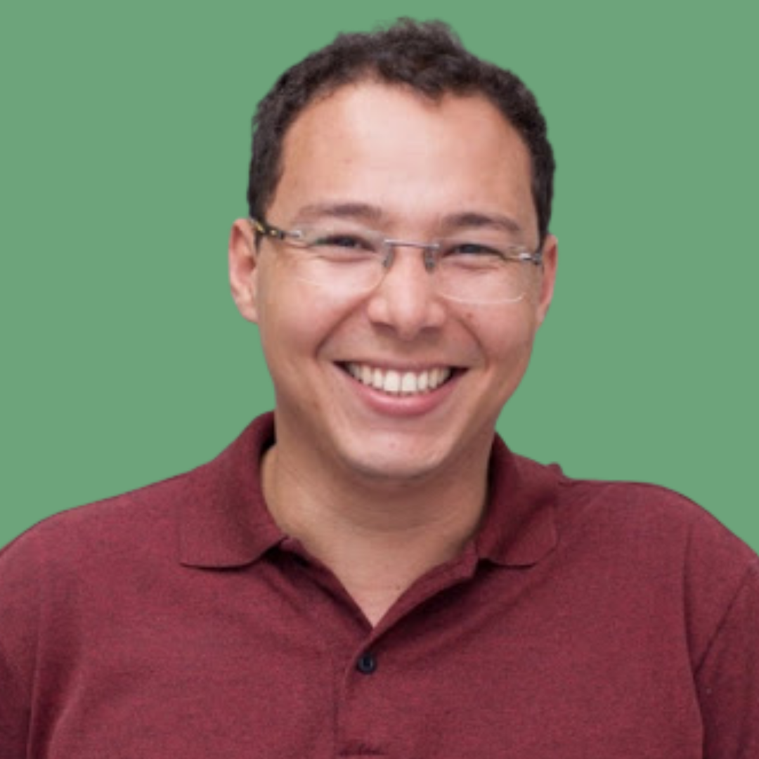 Prof. Dr. Willian Batista Silva