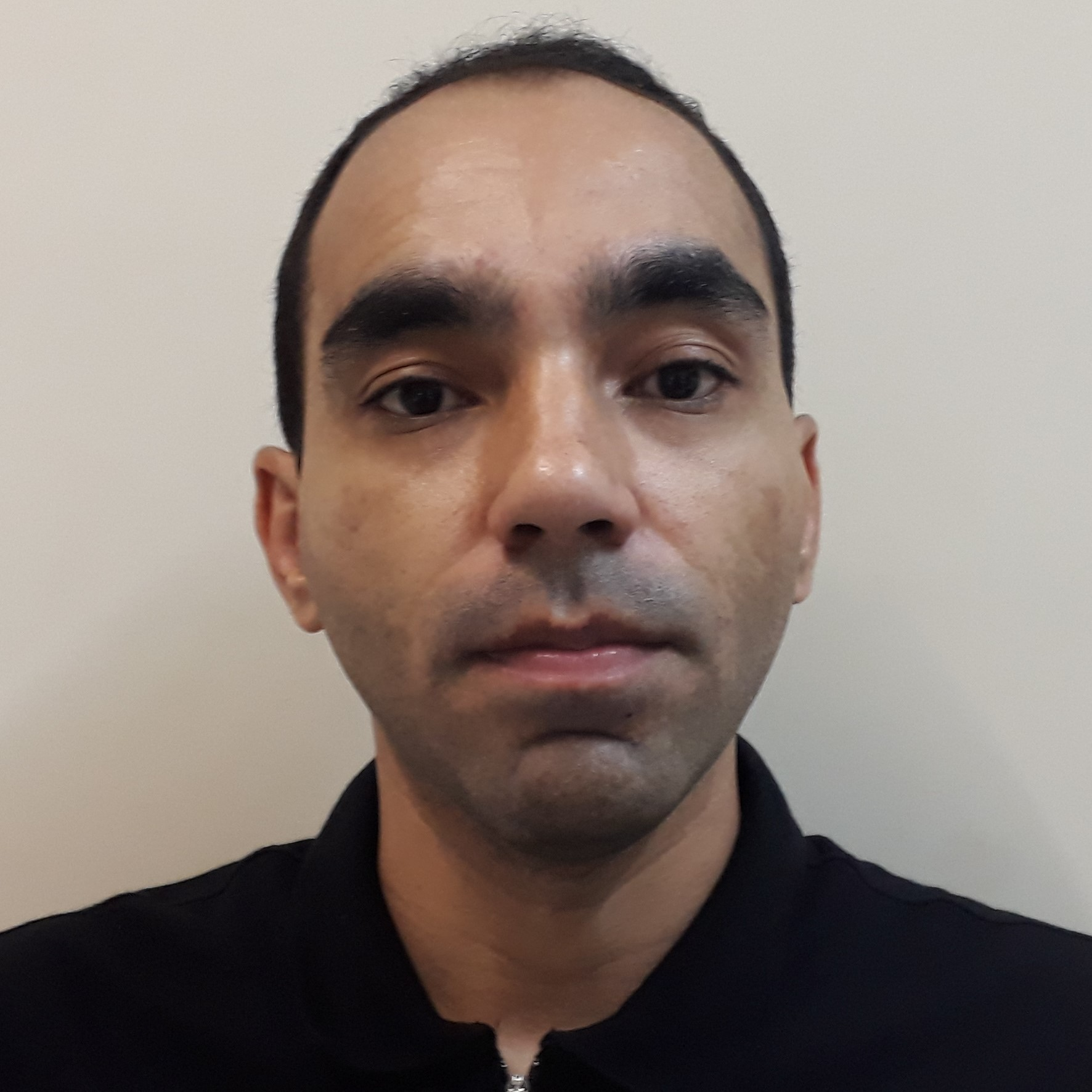 Coordenador(a) Prof. Esp. Jean Marcelo Barbosa Cordeiro dos Santos