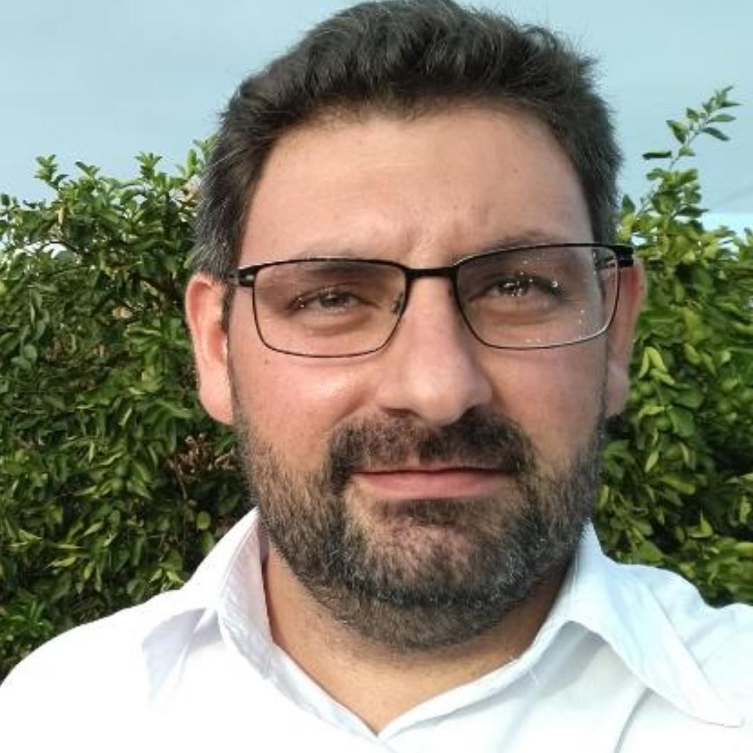 Coordenador(a) Prof. Dr. Juan Gabriel Cristhoffer Lopes Ruiz
