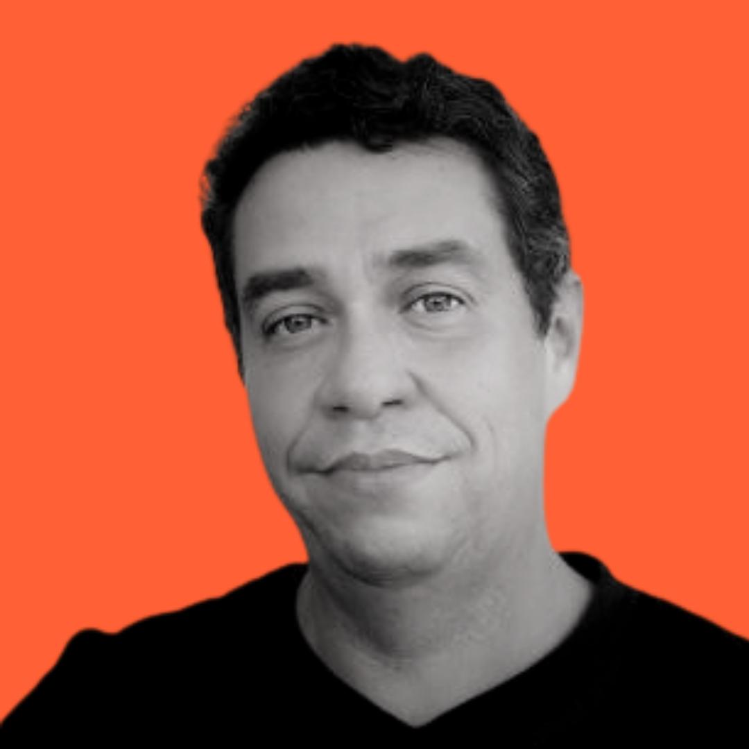Prof. Me. Fabiano Gonçalves dos Santos