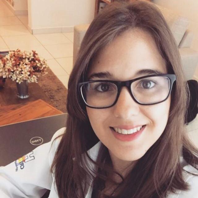 Coordenador(a) Profª. Me. Camila Sanches Manca