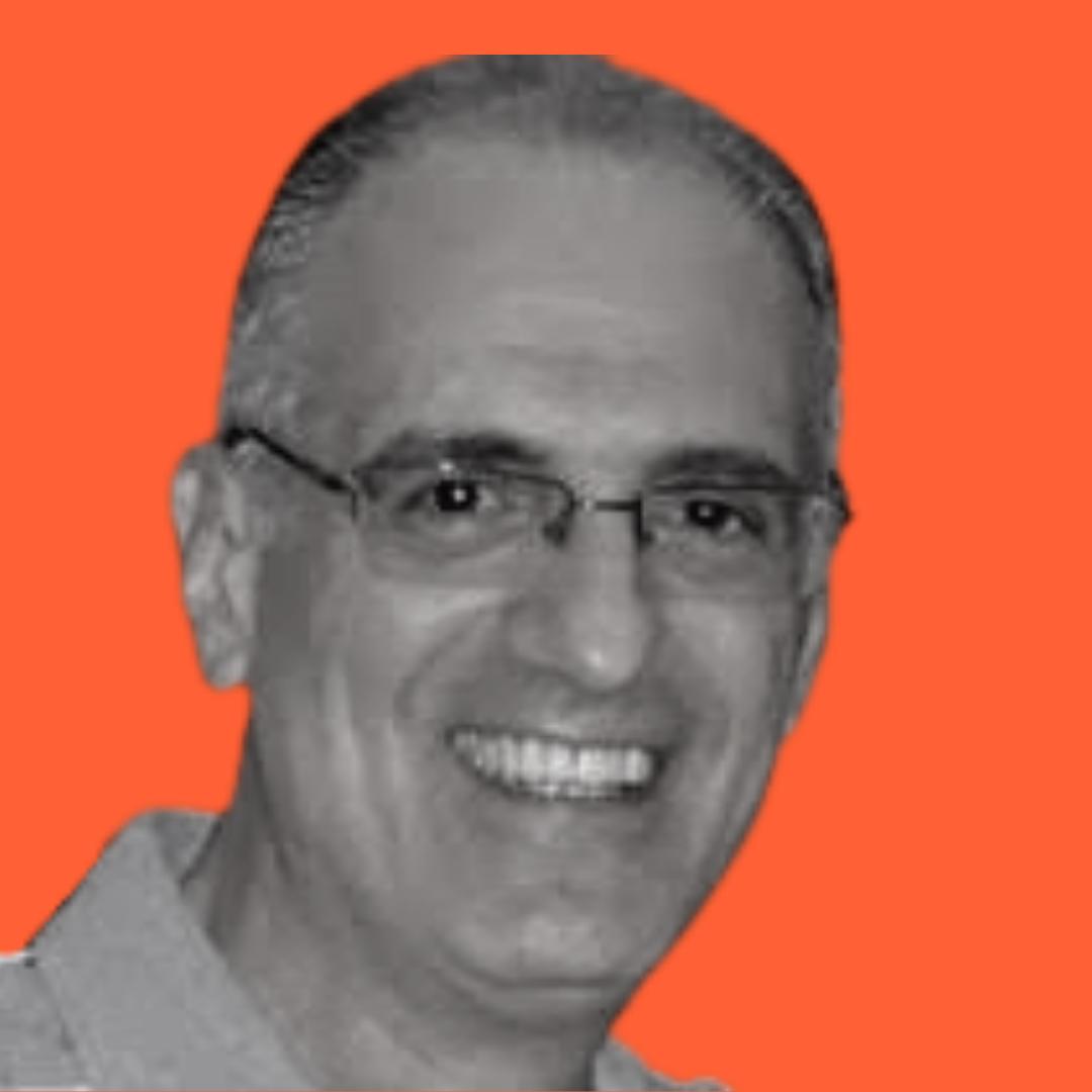 Prof. Me. Antônio Nardi