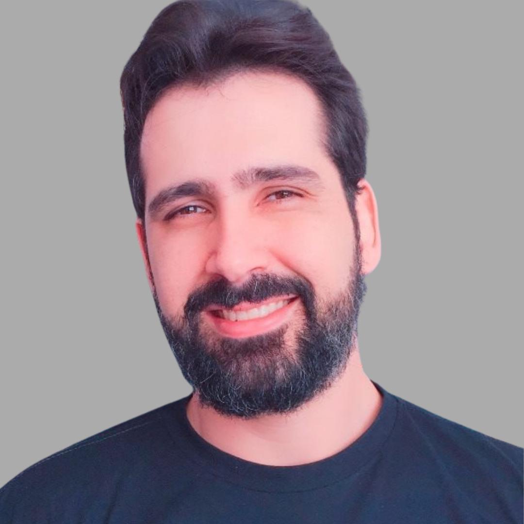 Prof. Me. Alex Souza Bertoldi