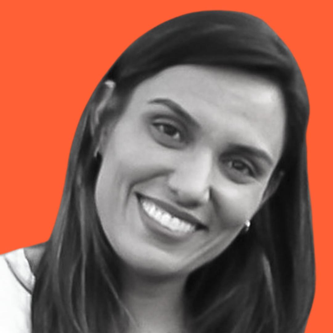 Profª. Drª.  Luciana Cristina Souza Merlino