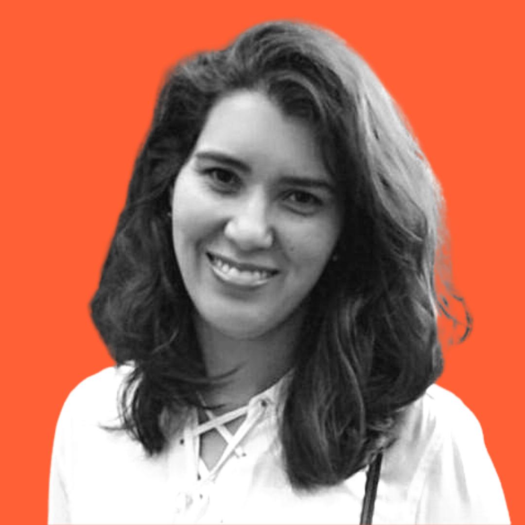 Profª. Drª. Sandreilane Cano da Silva