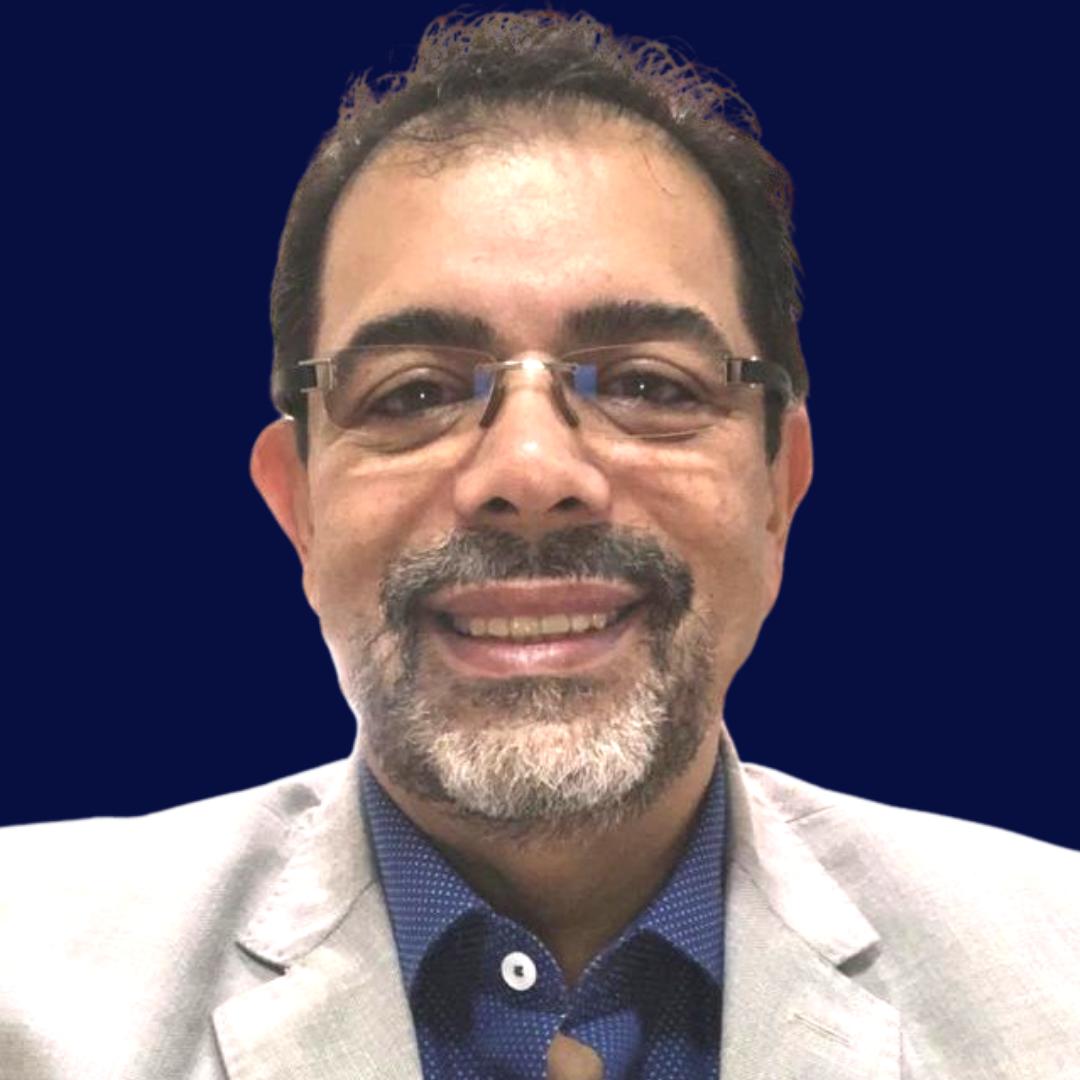 Prof. Me. Samuel André de Oliveira Neto