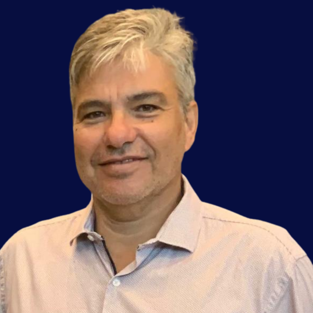 Prof. Dr. Marco André de Carvalho Assan