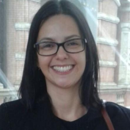 Profª. Drª. Rafaela Guilherme Monte Cassiano