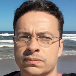 Prof. Me. Marcos Corrêa Júnior
