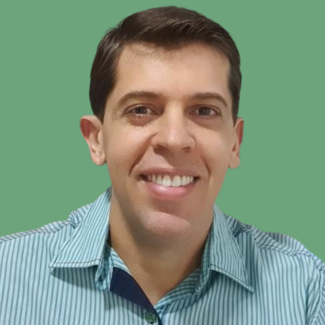 Prof. Me. Roberto Saverio Souza Costa