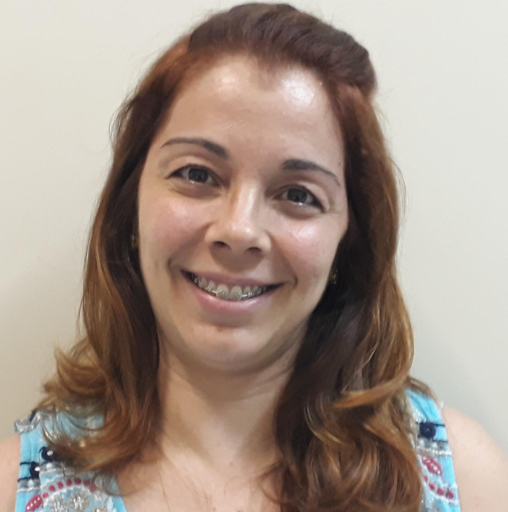 Coordenador(a) Profa. Me. Angela Catuta Ferreira Ebner