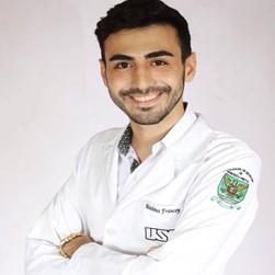 Prof. Me. Matheus Francoy Alpes